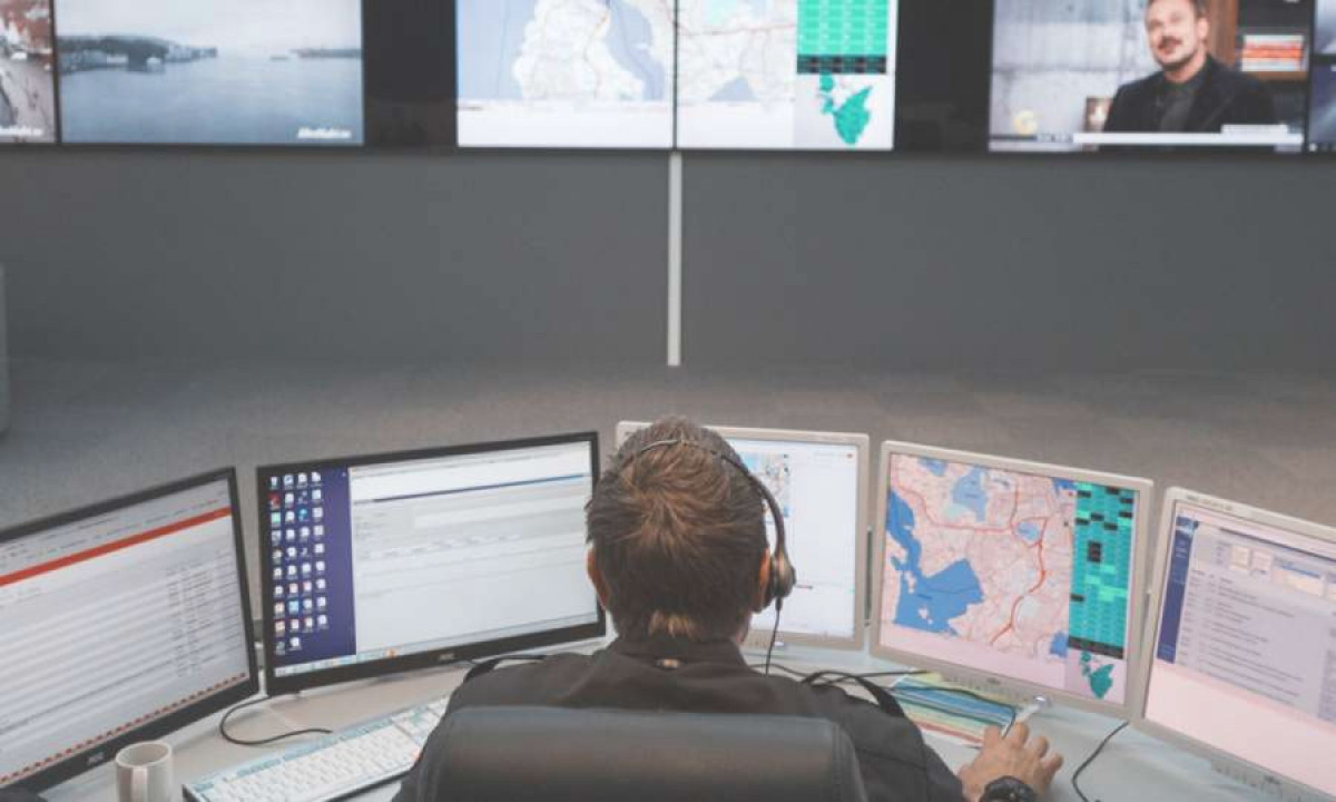 Helping US federal agencies develop their visual technology environments