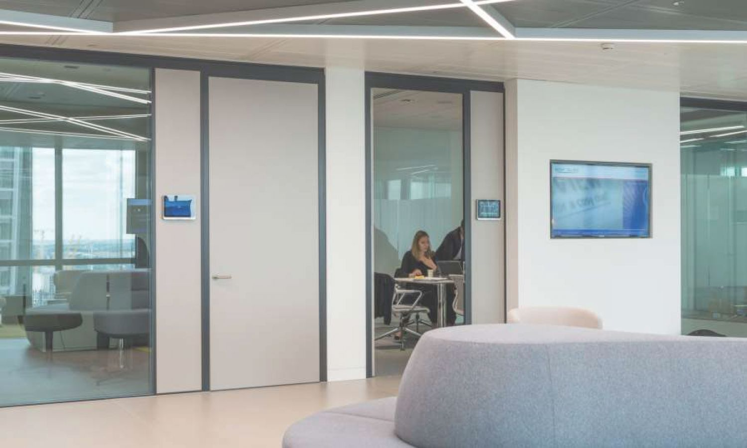 Video rooms are not just for meetings