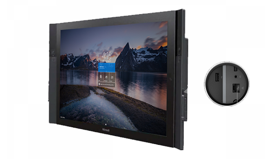 Are you ready for Surface Hub?